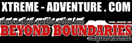xtreme adventure