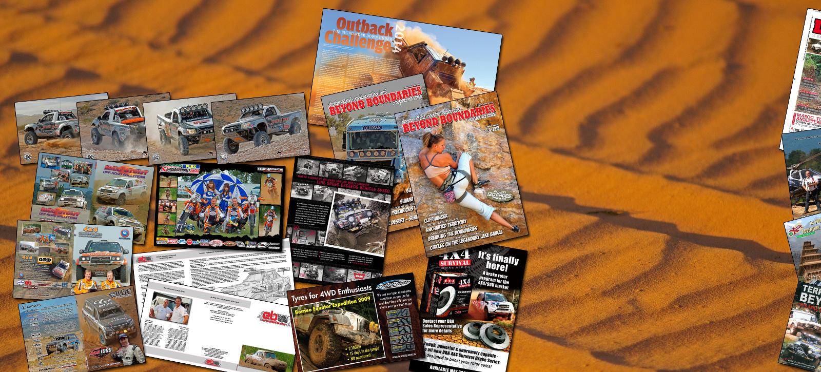 Multimedia & Marketing « Xtreme Adventure